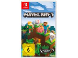 Minecraft: Nintendo Switch Edition - Nintendo Switch
