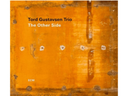 Tord Trio Gustavsen - The Other Side - (CD)