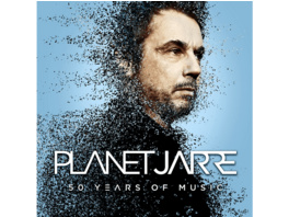 Jean-Michel Jarre - Planet Jarre (Deluxe Version) - (CD)