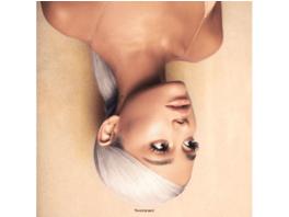 Ariana Grande - Sweetener - (CD)