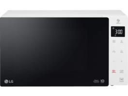 LG MS 23 NECBW, Mikrowelle, 1000 Watt