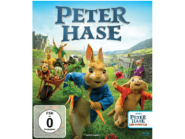 Peter Hase - (Blu-ray)