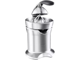 SAGE SCP800BAL4EEU1 The Citrus Press Pro, Zitruspresse, Silber