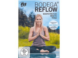 fit For Fun - Bodega Reflow - Bodystretch meets Yoga - (DVD)