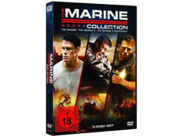 Marine 1-3 - (DVD)
