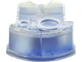 BRAUN Clean&Renew Nachfüllpackung CCR5+1, Kartuschen