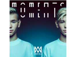 Marcus & Martinus, VARIOUS - Moments - (CD)