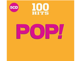 VARIOUS - 100 Hits-Best Soft Rock - (CD)