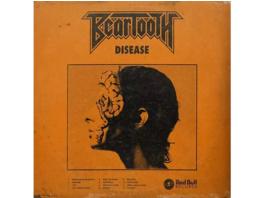 Beartooth - Disease - (CD)