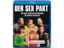 Der Sex Pakt - (Blu-ray)