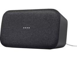 GOOGLE Home Max, Smart Speaker, WLAN, Bluetooth