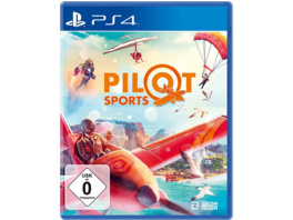 Pilot Sports - PlayStation 4