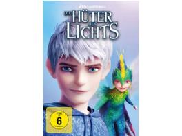 Die Hüter des Lichts - (DVD)