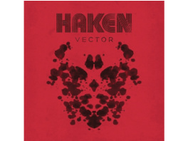Haken - Vector - (CD)
