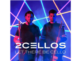 Luka Sulic, Stjepan Hauser, 2cellos - Let There Be Cello - (CD)