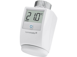 HOMEMATIC IP 140280, Heizkörperthermostat, kompatibel mit: Homematic IP
