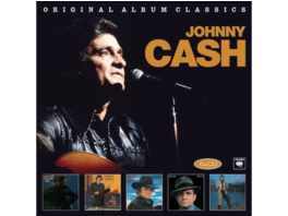Johnny Cash - Original Album Classics - (CD)