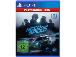 PlayStation Hits: Need for Speed - PlayStation 4