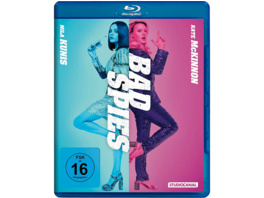 Bad Spies - (Blu-ray)