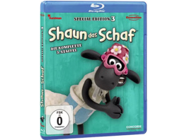 Shaun das Schaf - (Blu-ray)