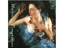 Within Temptation - Enter/The Dance - (CD)