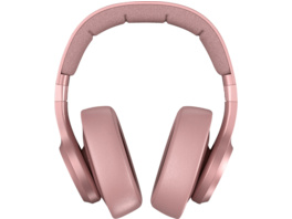 FRESH N REBEL Clam ANC BT, Over-ear Kopfhörer, Headsetfunktion, Bluetooth, Rosa