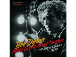 Bob Dylan - More Blood,More Tracks: The Bootleg Series Vol.1 - (CD)