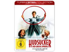 Hudsucker - Der große Sprung - (Blu-ray)