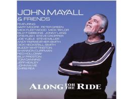 John Mayall - Along For The Ride - (CD)