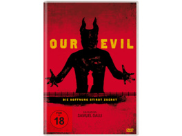 Our Evil - (DVD)