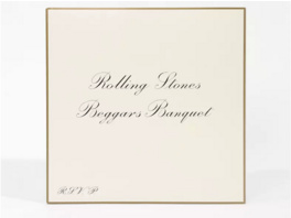 The Rolling Stones - Beggars Banquet 50th Anniversary Edition - (CD)
