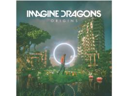 Imagine Dragons - Origins - (CD)