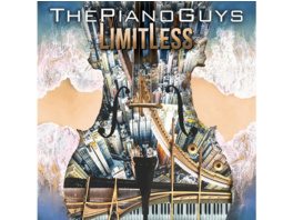 Piano Guys - Limitless - (CD)