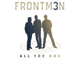 Frontm3n - All For One - (CD)