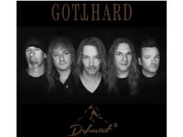 Gotthard - Defrosted 2 (Live) - (Vinyl)