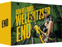 Eno - Wellritzstrasse (Limited Fanbox) - (CD + DVD Video)