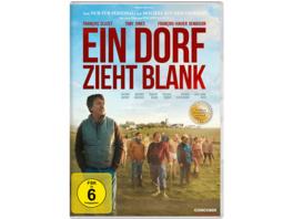 Ein Dorf zieht blank - (DVD)