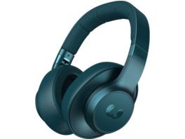 FRESH N REBEL Clam ANC BT, Over-ear Kopfhörer, Headsetfunktion, Bluetooth, Blau