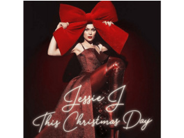 Jessie J - This Christmas Day - (CD)