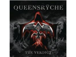 Queensrÿche - The Verdict - (CD)