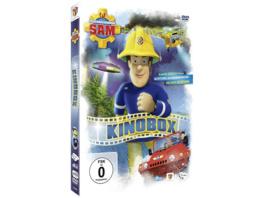 KinoBox (Helden Im Sturm & Achtung Außerirdische) - (DVD)
