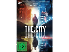 The City & The City - (DVD)