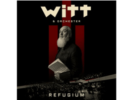 Joachim Witt - Refugium (Digipak CD) - (CD)