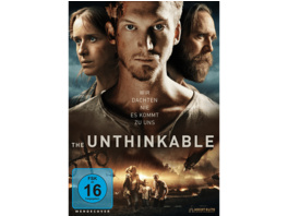 The Unthinkable - (DVD)