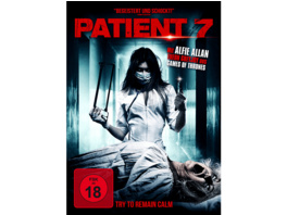 Patient Seven - (DVD)