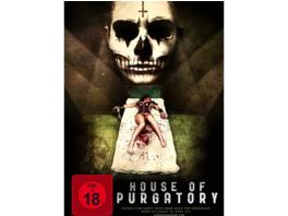 House Of Purgatory - (DVD)