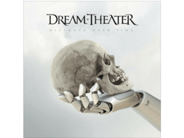 Dream Theater - Distance Over Time - (CD)