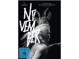 November - (DVD)
