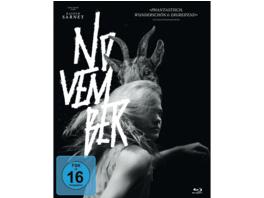 November - (Blu-ray)
