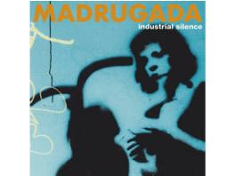 Madrugada - Industrial Silence - (CD)